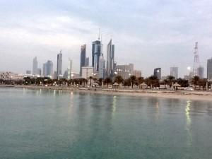 Kuwait City Kuwait